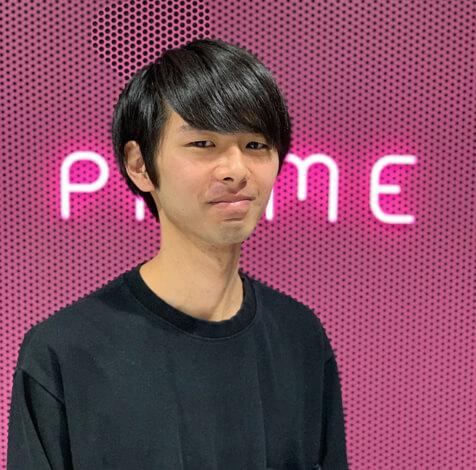PRIME事務所マネージャー
